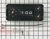 Clock assy - Part # 400607 Mfg Part # 12001631