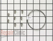 Cutting Grid Wire Kit - Part # 585796 Mfg Part # 4387020