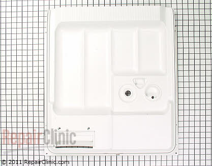 Inner Door Panel (OEM)  WD31X10004 - $46.40