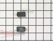 Micro Switch - Part # 729136 Mfg Part # 832952