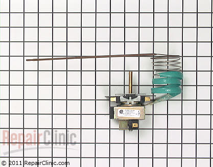Oven Thermostat (OEM)  7404P039-60