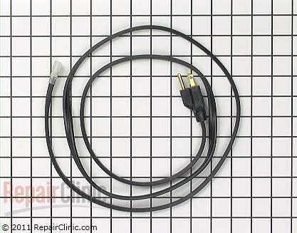 Power Cord (OEM)  134501000 - $8.55