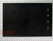 Cooktop - Part # 717388 Mfg Part # 7918P046-60