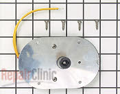 Drive Motor - Part # 815763 Mfg Part # 900015