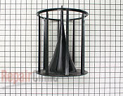 Filter Frame - Part # 815762 Mfg Part # 800111