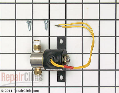 Reversing Valve Solenoid (OEM)  25019