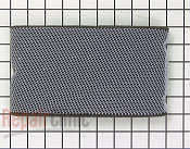 Water Evaporator Pad - Part # 800885 Mfg Part # 45-3