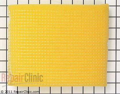 Water Evaporator Pad 65-5 Main Product View