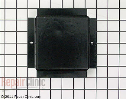 Cover, voltage 74004074        Main Product View