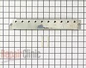 Drip Tray - Part # 800722 Mfg Part # A00-0602-031