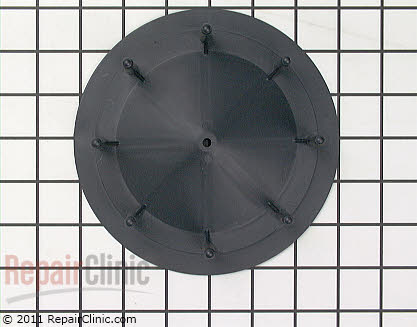 Filter Holder (OEM)  000-1722-018