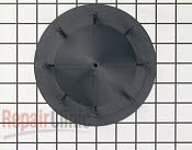 Filter Holder - Part # 800711 Mfg Part # 000-1722-018