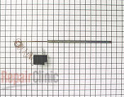 Thermostat - Part # 318613 Mfg Part # 0042075