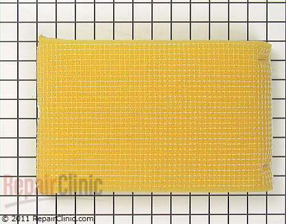 Water Evaporator Pad 81-15 Main Product View