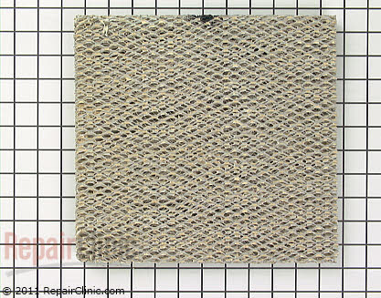 Water Evaporator Pad A04-1725-010 Main Product View