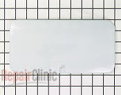 Light Lens Cover - Part # 1245554 Mfg Part # Y10270101