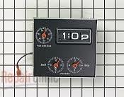 Mechanical Clock and Timer - Part # 618511 Mfg Part # 5303207821