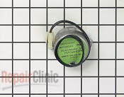 Turntable Motor - Part # 757912 Mfg Part # 15QBP1102