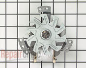 Convection Motor - Part # 253935 Mfg Part # WB26K5069