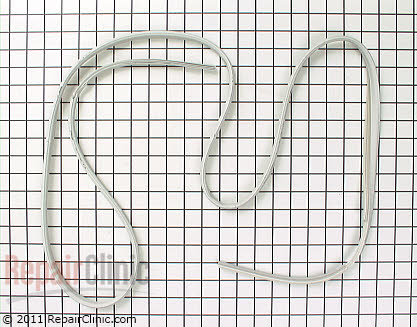 Dishwasher Door Gasket (OEM)  WD08X10016