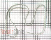 Dishwasher Door Gasket - Part # 771015 Mfg Part # WD08X10016