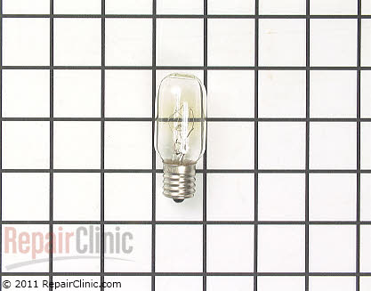 Kitchenaid Refrigerator Light Bulb
