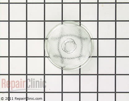 Light Lens Cover (OEM)  WB36X192 - $3.65