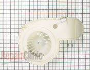 Blower Wheel and Housing - Part # 820891 Mfg Part # 131967600