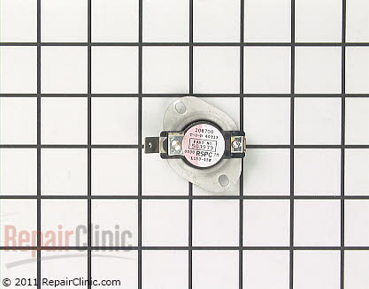 Cycling Thermostat (OEM)  503979