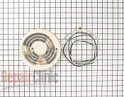 Heating Element - Part # 638006 Mfg Part # 5303931004