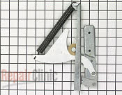 Oven Door Hinge - Part # 874726 Mfg Part # WB14T10006