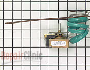 Thermostat - Part # 252597 Mfg Part # WB21X5283