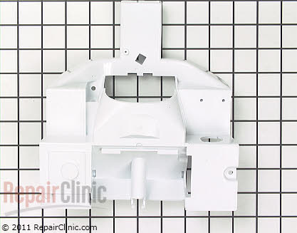 Dispenser Housing (OEM)  61003407
