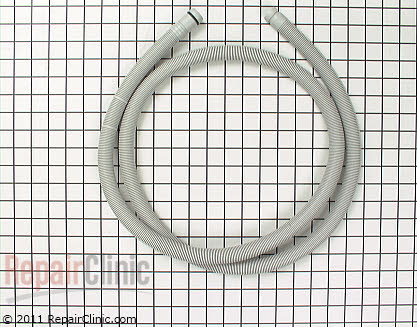 Gaggenau Dishwasher Drain Hose