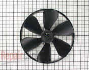 Fan blade - Part # 123863 Mfg Part # C6399901