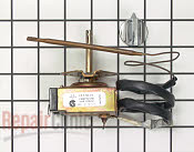 Oven Thermostat - Part # 400476 Mfg Part # 12001494