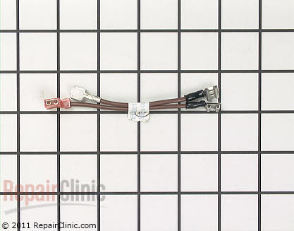 Wire Harness (OEM)  61003458 - $4.25