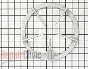 Burner Grate - Part # 695003 Mfg Part # 71001662