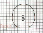 Heating Element - Part # 613332 Mfg Part # 5300900029