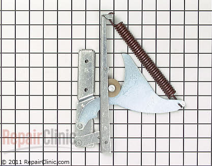 Oven Door Hinge (OEM)  WB14T10005