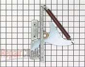 Oven Door Hinge - Part # 820907 Mfg Part # WB14T10005