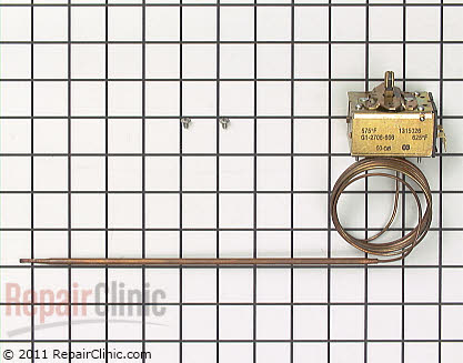 Oven Thermostat 5301315026 Main Product View
