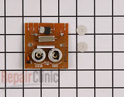 Temperature Control Thermostat - Part # 253283 Mfg Part # WB24X162