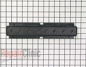 Water Panel Distribution Tray - Part # 820827 Mfg Part # 4182