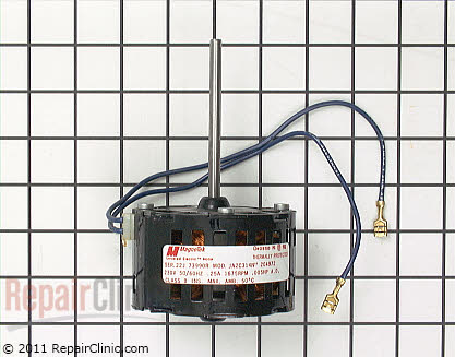 Condenser Fan Motor Y704972         Main Product View