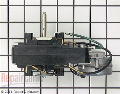 Timer (OEM)  22001180, 453975
