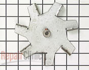 Wheel, convection - Part # 691329 Mfg Part # 701711