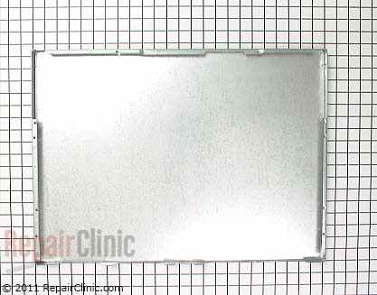 Montgomery Wards Dishwasher Door Panel