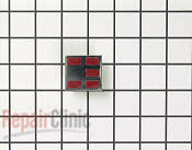 Indicator light et-1 - Part # 318713 Mfg Part # 0042198