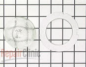 Lens-glass kit - Part # 638087 Mfg Part # 5303935012